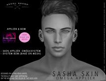 {Akool&Ohibo} Sasha Skin DEMO #BOM