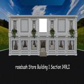 Appelion Store Building 1 Section 149LI