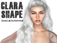 FREE Genesis Lab Eva Shape - Clara
