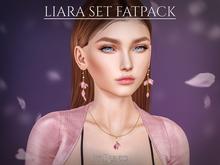 .: Runic :. Liara Fatpack