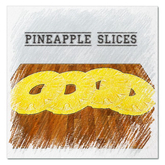 DFS Pineapple Slices