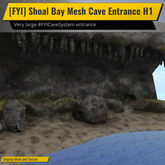 [FYI] Shoal Bay Mesh Cave Entrance H1
