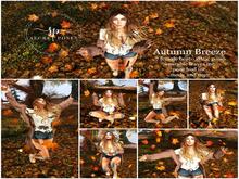 Secret Poses - Autumn Breeze