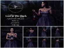Secret Poses - Lost In The Dark