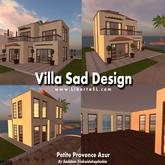 Prefab Villa REF02 Provence Sad Design
