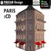 Paris 3cd01