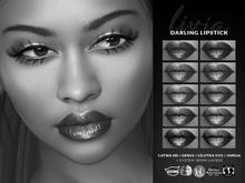 LIVIA Darling Lipstick DEMOS