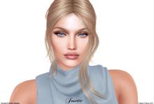 [woman] Josette Shape - Catwa Catya