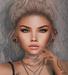 Just Yaska // Abbey Shape for Lelutka LAKE Evolution head & Maitreya Body