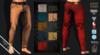 MTM - Unbuttoned Pant corduroy (Aesthetic, Belleza, Exmachina Davide, Evolve, Gianni, Geralt, Meshbody Legacy, classic)