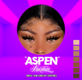 """PTNM - """"Aspen"""" Hairbase BOM"""