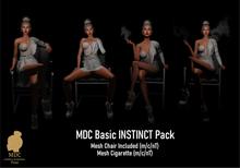 MDC Basic Instinct Pack