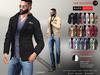 A&D Clothing - Blazer -Easton-  FatPack