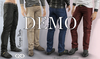 Demo FashionNatic - Enrique Pants Fatpack - Signature Gianni, Legacy, Belleza Jake