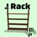 Rack for Barrels [G&S]