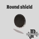 Round Shield [G&S]