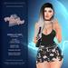 !PCP :: Serena Skirt [Cat Pack]