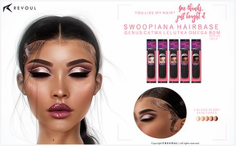 REVOUL - Swoopiana Hairbase <3 (add me)