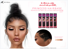 REVOUL - Princess Hairbase <3 (add me)