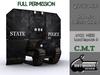 .::QUTWORLD Robotic Ballistic Shield::.FP