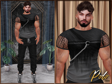 (MALE COMPLETE OUTFIT) SOUL /SIGNATURE/PHYSIQUE