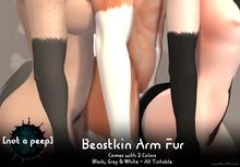 [n.a.p] Beastkin Arm Fur for BoM