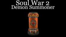 LD Paint Can [Tank/Soul War 2/Demon Summoner]