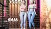 Gaia - Thea Denim Jeans FULLPACK