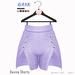 Gaia - Devine Shorts LILAC