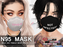 TEKI N95 MASK