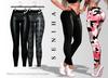 Seniha. Janen Pants // Black