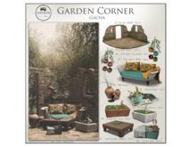 07. KOPFKINO - Garden Corner - Succulent Table Common