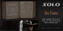 [Solo] - The Tome
