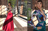 JUMO Saskia Gown - Mai Bell Slink Alta - ADD ME
