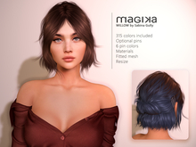 Magika - Willow