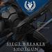[Echelon] // Siege Breaker Shotgun