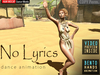 A&M: No Lyrics - dance animation (Bento hands) :: #TAGS - Indian, Arabic, Turkish, Egyptian, belly, oriental