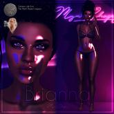 Genesis Lab Eva bento - Brianna shape (Add)