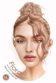DeeTaleZ *SKINS* for LELUTKA HEADS (EVO.) - Flora - MIXEDTYPE