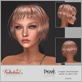 [KoKoLoReS] Hair Brook {bxd} - wear me!