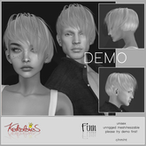 DEMO[KoKoLoReS] Hair Finn {bxd} - wear me!