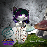 ~SWD~ DI- Wonderland Outfit
