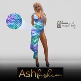 ASH Fashion : DEAL OF THE WEEK: mermaid dress