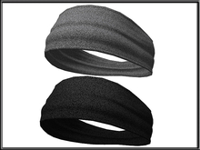 T-3D Creations [ Cloth Headband ] Mesh - Full Perm