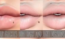 BS - Lip Freckles BOM