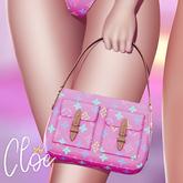 #Cloe - Britney Hand Bag - Deluxe