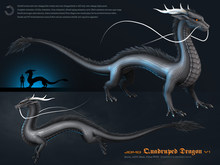 JOMO Quadruped Dragon V1
