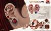 ^^Swallow^^ GothLoli Ears (Wear)