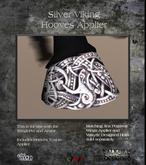 Valkyrie Designed - Hooves Silver Viking Applier Teeglepet Box
