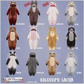{WF} Kigurumi - Signature - Koala